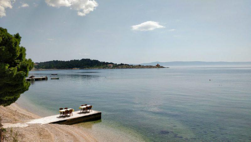 Kätketyn Kroatian kiertomatka